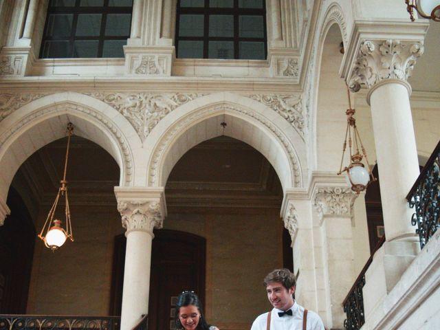 Le mariage de Julien et Meghann à Angoulême, Charente 21