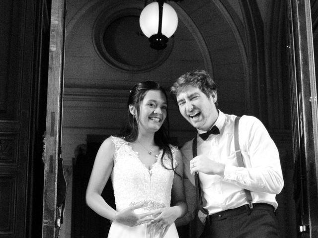 Le mariage de Julien et Meghann à Angoulême, Charente 23
