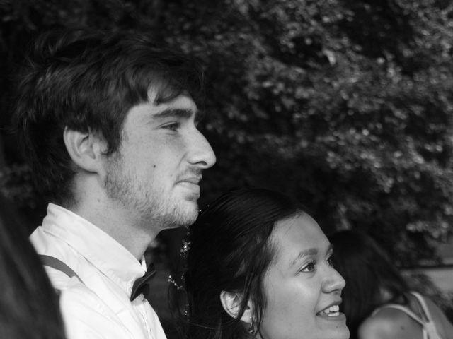 Le mariage de Julien et Meghann à Angoulême, Charente 24