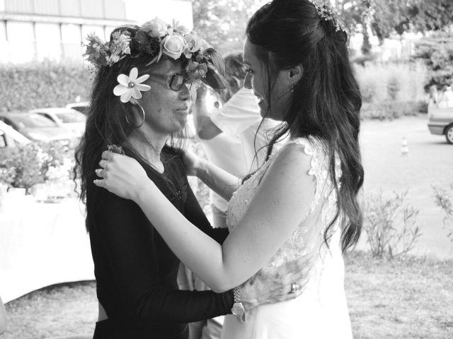 Le mariage de Julien et Meghann à Angoulême, Charente 27