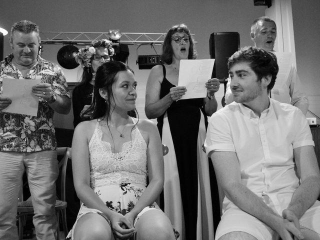 Le mariage de Julien et Meghann à Angoulême, Charente 30