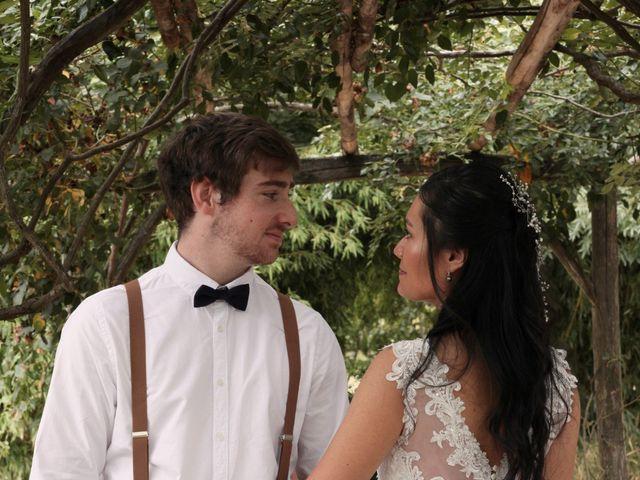 Le mariage de Julien et Meghann à Angoulême, Charente 39