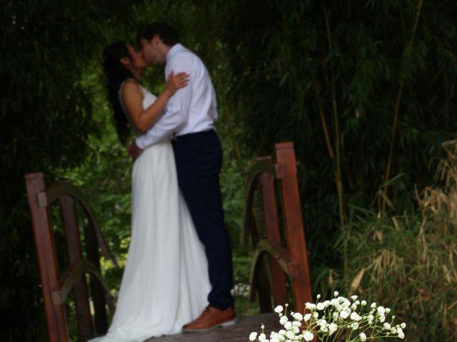 Le mariage de Julien et Meghann à Angoulême, Charente 40