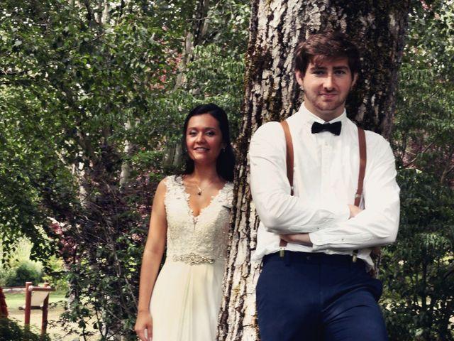 Le mariage de Julien et Meghann à Angoulême, Charente 41