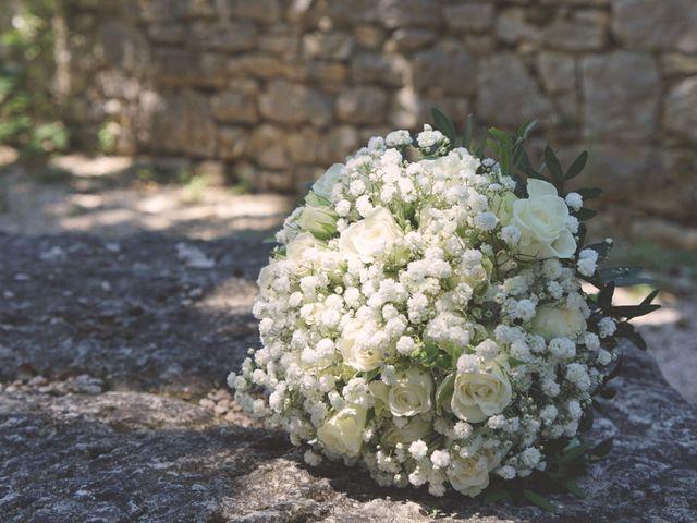 Le mariage de Rémi et Anaïck à Cahors, Lot 12