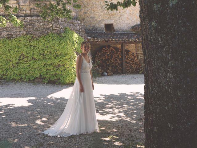 Le mariage de Rémi et Anaïck à Cahors, Lot 13