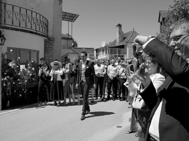 Le mariage de Rémi et Anaïck à Cahors, Lot 19