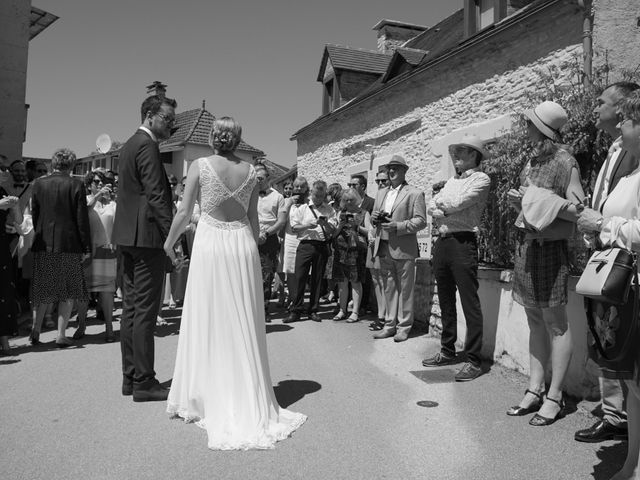 Le mariage de Rémi et Anaïck à Cahors, Lot 20