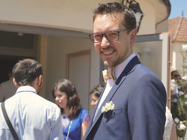 Le mariage de Rémi et Anaïck à Cahors, Lot 21