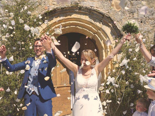 Le mariage de Rémi et Anaïck à Cahors, Lot 27
