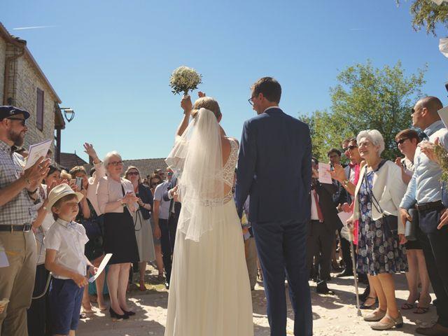 Le mariage de Rémi et Anaïck à Cahors, Lot 28