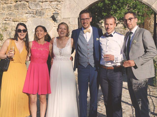 Le mariage de Rémi et Anaïck à Cahors, Lot 41