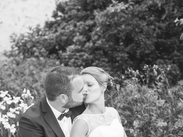 Le mariage de Maxime et Lucile à Pernay, Indre-et-Loire 20