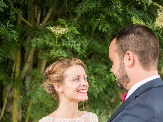 Le mariage de Maxime et Lucile à Pernay, Indre-et-Loire 21