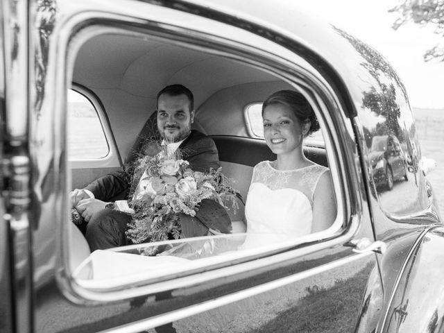 Le mariage de Maxime et Lucile à Pernay, Indre-et-Loire 25