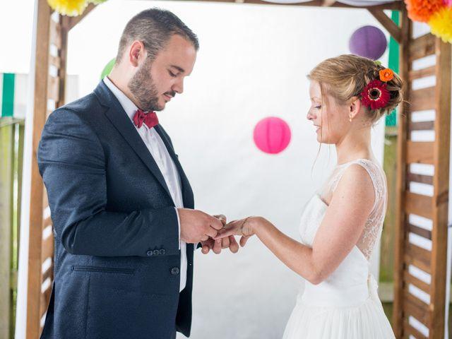 Le mariage de Maxime et Lucile à Pernay, Indre-et-Loire 28