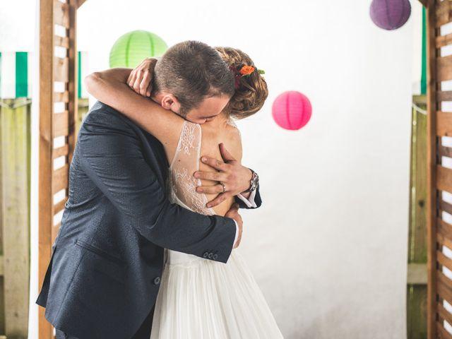 Le mariage de Maxime et Lucile à Pernay, Indre-et-Loire 29