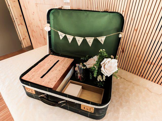 Le mariage de Quentin et Laura à Fort-Louis, Bas Rhin 3