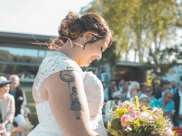 Le mariage de Quentin et Laura à Fort-Louis, Bas Rhin 13