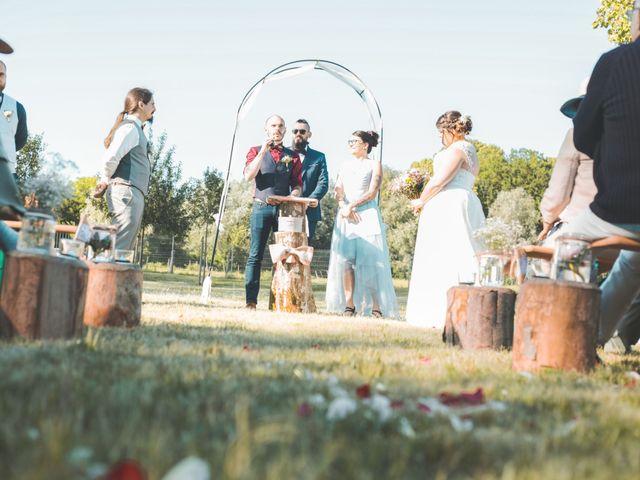 Le mariage de Quentin et Laura à Fort-Louis, Bas Rhin 29
