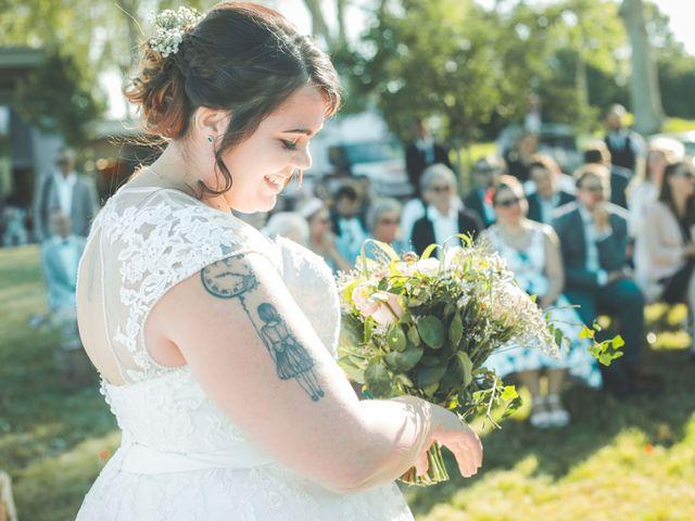 Le mariage de Quentin et Laura à Fort-Louis, Bas Rhin 30