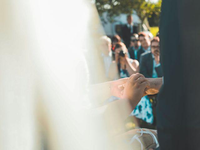 Le mariage de Quentin et Laura à Fort-Louis, Bas Rhin 35