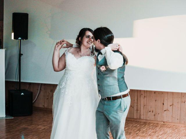 Le mariage de Quentin et Laura à Fort-Louis, Bas Rhin 39