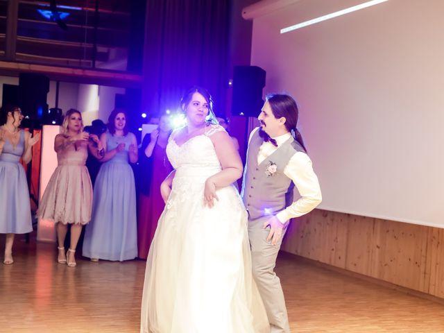 Le mariage de Quentin et Laura à Fort-Louis, Bas Rhin 41