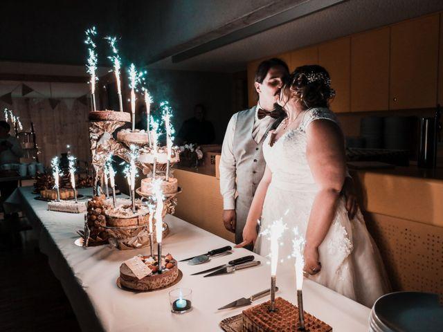 Le mariage de Quentin et Laura à Fort-Louis, Bas Rhin 45