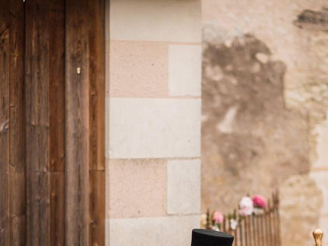 Le mariage de Sullivan et Mathilde  à Rouziers-de-Touraine, Indre-et-Loire 9
