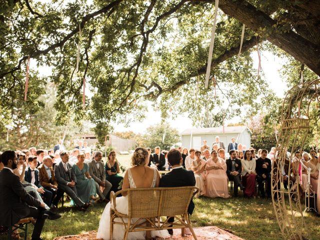 Le mariage de Sullivan et Mathilde  à Rouziers-de-Touraine, Indre-et-Loire 18
