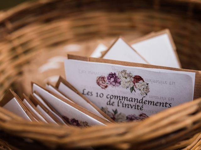 Le mariage de Sullivan et Mathilde  à Rouziers-de-Touraine, Indre-et-Loire 19