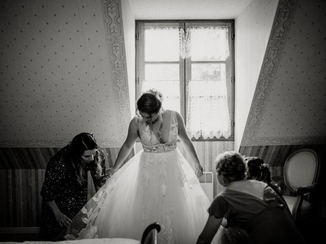 Le mariage de Sullivan et Mathilde  à Rouziers-de-Touraine, Indre-et-Loire 23