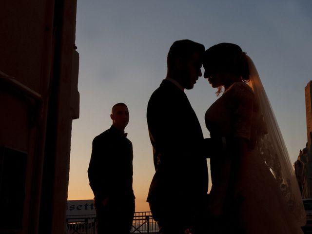 Le mariage de Onissia et Yazid