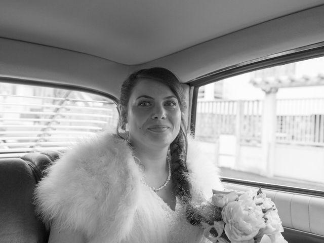 Le mariage de Mohammed et Céline à Gif-sur-Yvette, Essonne 2