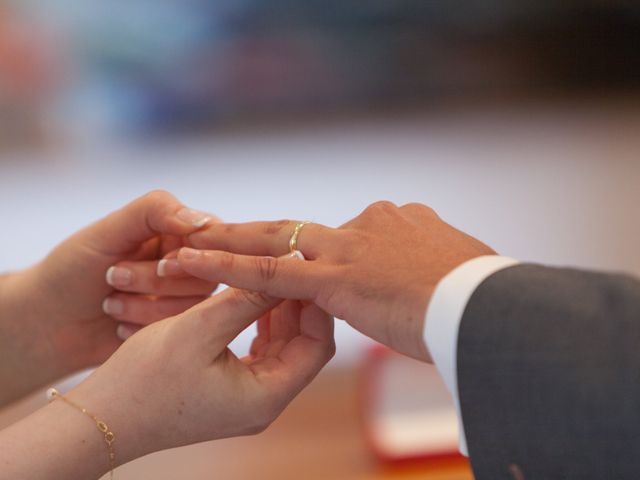 Le mariage de Mohammed et Céline à Gif-sur-Yvette, Essonne 7