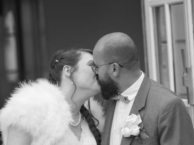 Le mariage de Mohammed et Céline à Gif-sur-Yvette, Essonne 8