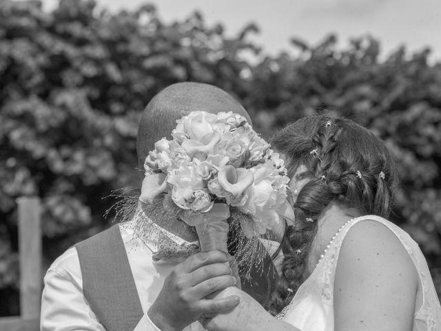 Le mariage de Mohammed et Céline à Gif-sur-Yvette, Essonne 9