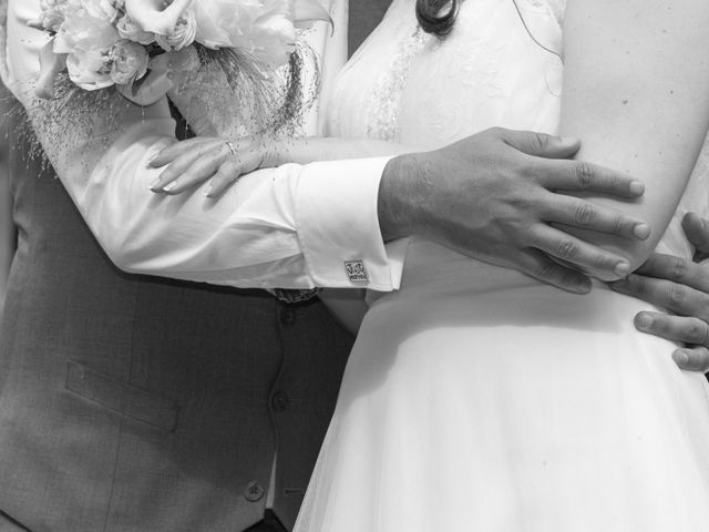 Le mariage de Mohammed et Céline à Gif-sur-Yvette, Essonne 10