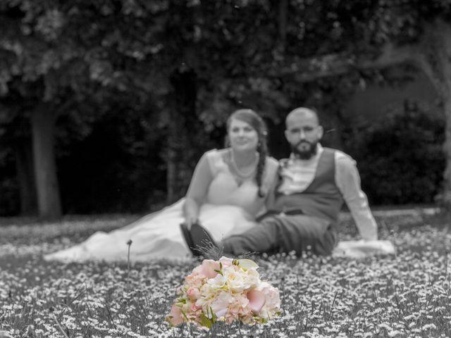 Le mariage de Mohammed et Céline à Gif-sur-Yvette, Essonne 11