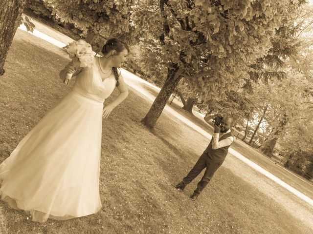 Le mariage de Mohammed et Céline à Gif-sur-Yvette, Essonne 12