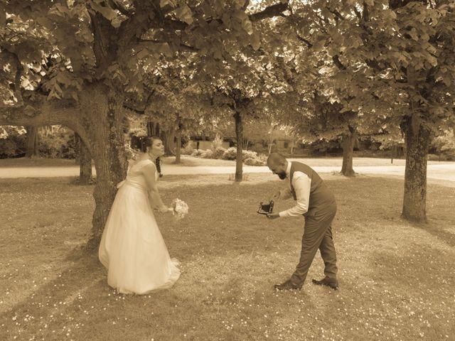 Le mariage de Mohammed et Céline à Gif-sur-Yvette, Essonne 13