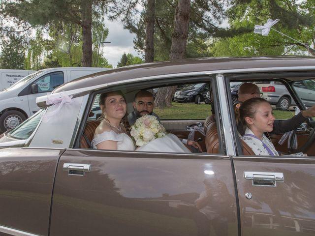 Le mariage de Mohammed et Céline à Gif-sur-Yvette, Essonne 14
