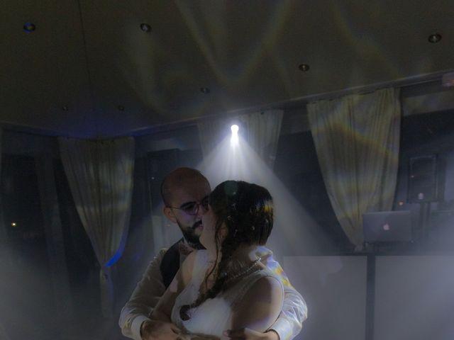 Le mariage de Mohammed et Céline à Gif-sur-Yvette, Essonne 17