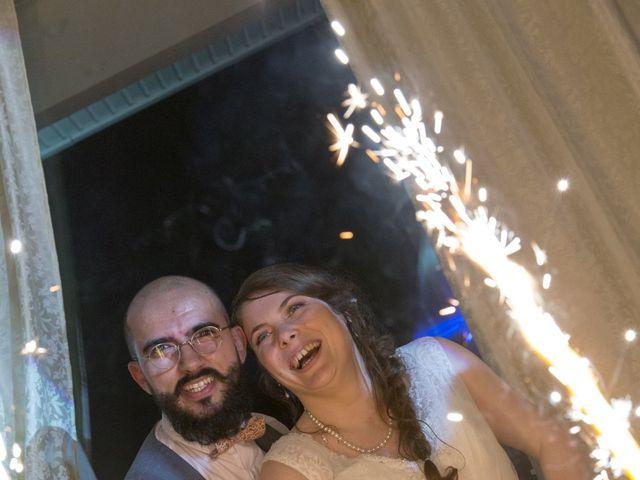 Le mariage de Mohammed et Céline à Gif-sur-Yvette, Essonne 18