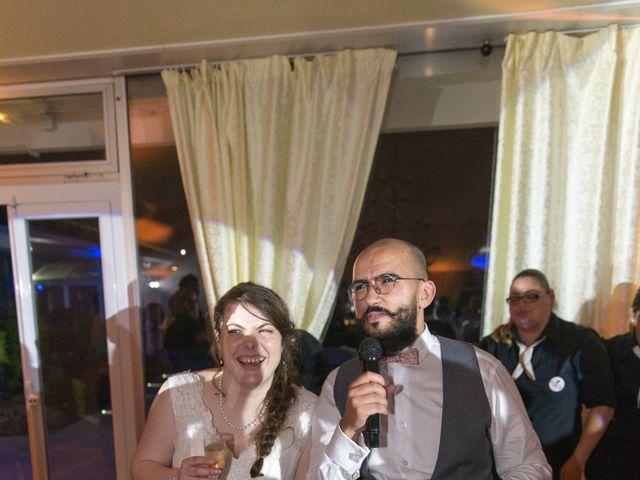 Le mariage de Mohammed et Céline à Gif-sur-Yvette, Essonne 19