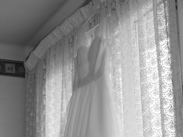 Le mariage de Mohammed et Céline à Gif-sur-Yvette, Essonne 6
