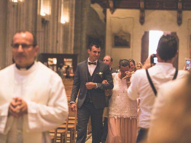 Le mariage de Michel et Alexandra à Montpellier, Hérault 11