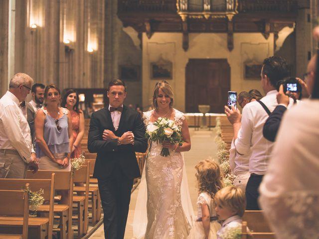 Le mariage de Michel et Alexandra à Montpellier, Hérault 15