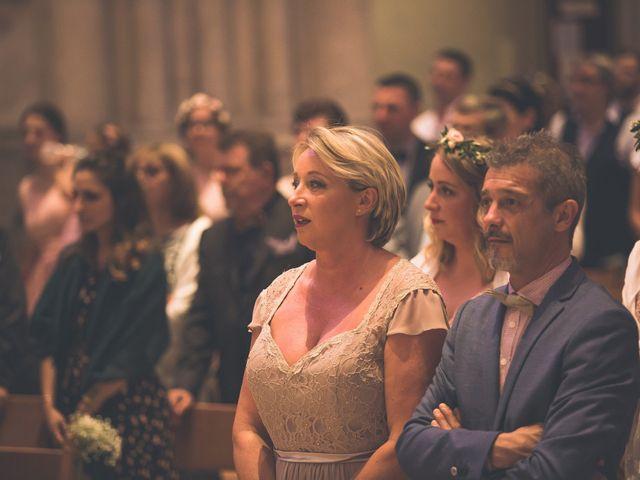 Le mariage de Michel et Alexandra à Montpellier, Hérault 16